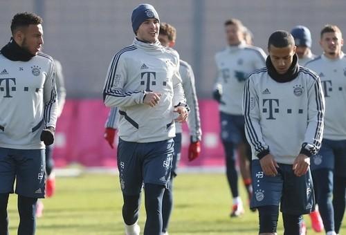 Бавария – Шальке. Прогноз и анонс на матч чемпионата Германии