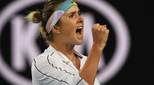 Свитолина вышла в третий круг Australian Open, Динамо разгромило Вардар