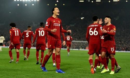 Вулверхэмптон – Ливерпуль – 1:2. Видео голов и обзор матча