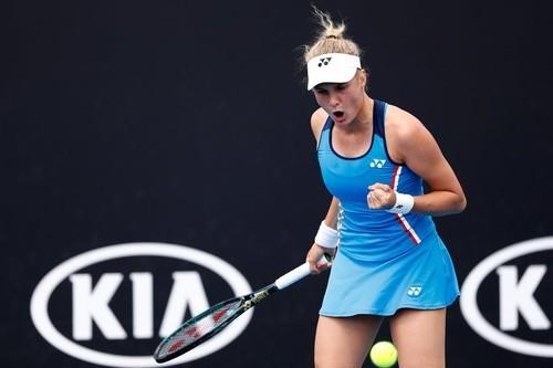 Australian Open. Ястремская и Бондаренко завершили борьбу в парном разряде