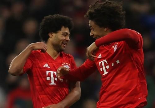 Де дивитися онлайн матч чемпіонату Німеччини Баварія – Шальке