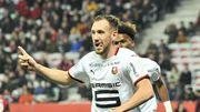 Ницца и Ренн разошлись миром, гости сохраняют место в топ-3 Лиги 1