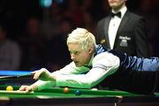 European Masters: определились пары полуфиналистов