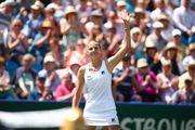 Две теннисистки из топ-10 рейтинга вылетели с Australian Open