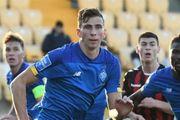 Ілля ЗАБАРНИЙ: «Бущан тягнув весь матч»