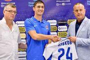 Гравець Львова Зубков може продовжити кар'єру в Вересі