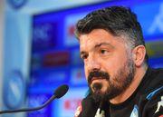 Де дивитися онлайн матч чемпіонату Італії Наполі - Ювентус