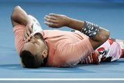 ВІДЕО. Показав себе. Росіянина вигнали з Australian Open за бійку