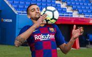 Барселона и Ювентус обменялись игроками