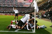 Валенсия - Барселона - 2:0. Видео голов и обзор матча
