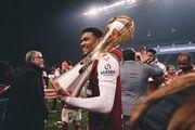 Брага вырвала у Порту Кубок португальской лиги