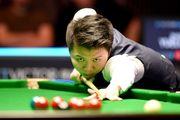 European Masters: в фіналі зіграють Робертсон і Юелун