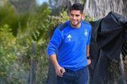 Бока Хуниорс заплатит Динамо за Самбрано