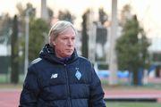 Динамо Inside: Динамо нікого не купить цієї зими