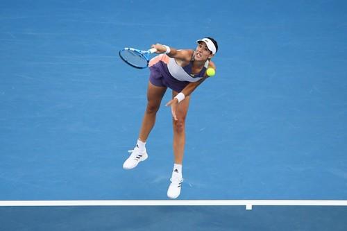 Australian Open. Стали известны все участницы четвертого круга