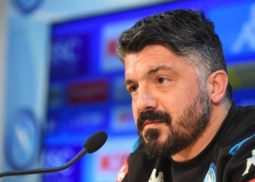 Где смотреть онлайн матч чемпионата Италии Наполи – Ювентус