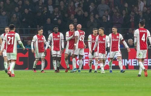Гронинген – Аякс. Где смотреть онлайн матч чемпионата Нидерландов