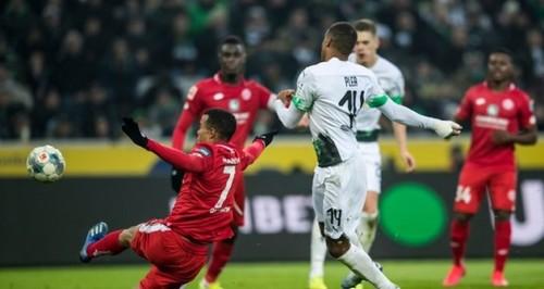 Бундесліга. Лейпциг програв вперше за 3 місяці, успіх Боруссії М