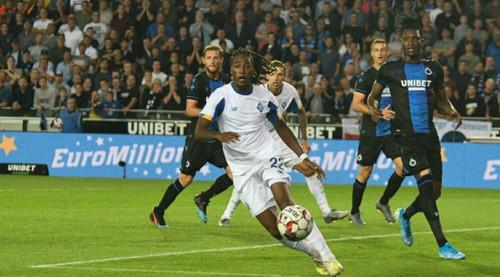 Жерсон РОДРИГЕШ: «Хочу доказать, что заслуживаю играть в Динамо»