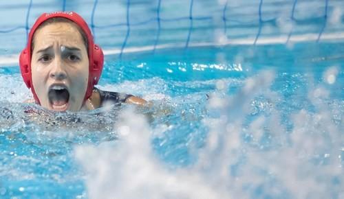 Женская сборная Испании выиграла чемпионат Европы по водному поло