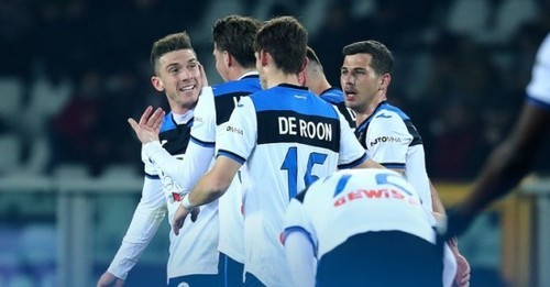 Торино – Аталанта – 0:7. Видео голов и обзор матча