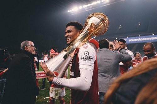 Брага вирвала у Порту Кубок португальської ліги