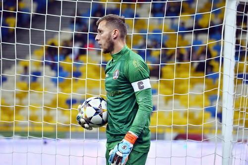 Александр БАНДУРА: «Еще летом сообщил, что уйду из Львова»