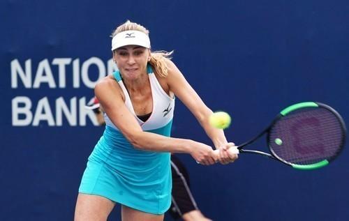 Australian Open. Надежда Киченок вышла в 1/4 финала в миксте