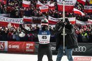 Триумф Стоха в Закопане, Шиффрин снова побеждает. Итоги лыжного уик-энда