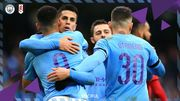 Манчестер Сити без Зинченко разбил Фулхэм на пути в 1/8 финала Кубка Англии
