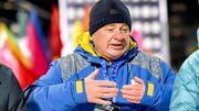 Владимир БРЫНЗАК: «Давно говорил, что не очень верю в Тищенко»