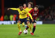 Арсенал виграв на виїзді у Борнмут і вийшов до 1/8 фіналу Кубка Англії