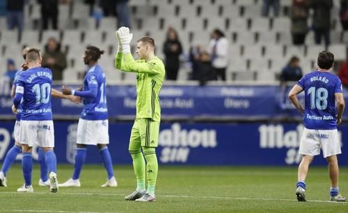 Жирона – Реал Овьедо – 1:1. Текстовая трансляция матча