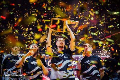 Team Secret – чемпион DreamLeague Leipzig Major