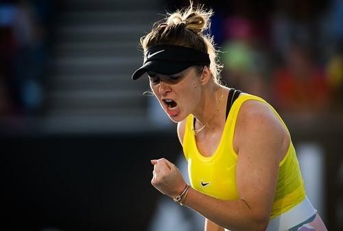 Світоліна збереже місце в топ-5 рейтингу WTA після Australian Open