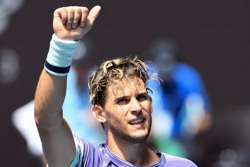 Australian Open. Монфіс програв Тіму на шляху до чвертьфіналу