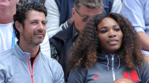 WTA разрешит подсказки тренеров с трибун