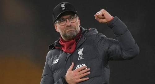 Клопп на матч Кубка Англии отправит юношей и тренера Ливерпуля U-23