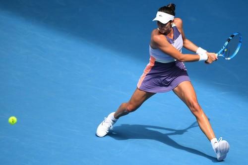 Australian Open. Стали известны все участницы 1/4 финала