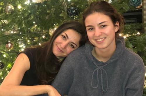 Александра ТИМОШЕНКО: «Украина действительно одаренная в худ.гимнастике»