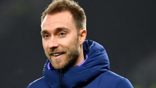 Эриксен прибыл в Милан. Сегодня Интер может завершить трансфер