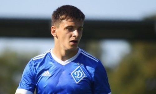 Русин не потрапив до заявки на матч із Динамо-Брест через травму