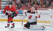ВИДЕО. Как команда НХЛ оформила 2 шайбы в меньшинстве за 35 секунд