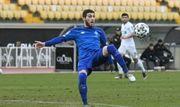 Цитаишвили и еще 3 игрока отправились в состав Динамо U-19