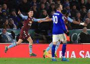 Астон Вілла вирвала у Лестера путівку в фінал Кубка англійської ліги