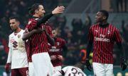 Златан ИБРАГИМОВИЧ: «Я никогда не уходил из Милана»