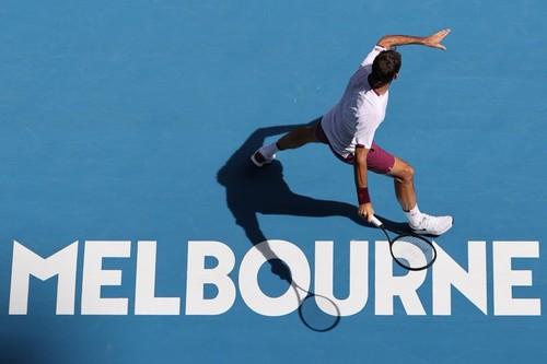 Федерер второй раз в карьере отыграл 7 матчболов
