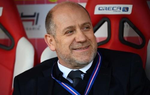 Манчестер Юнайтед хочет переманить спортивного директора ПСЖ