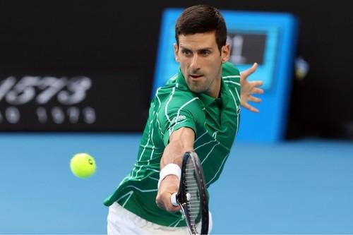 Australian Open. Джокович обыграл Раонича и вышел на Федерера