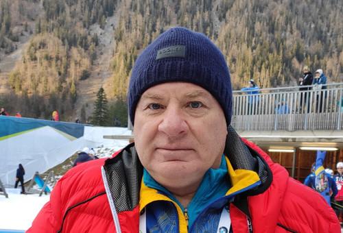 Владимир БРЫНЗАК: «На ЮЧМ особенно надеюсь на команду юниорок»